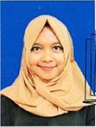 Pasfoto Khoiriah